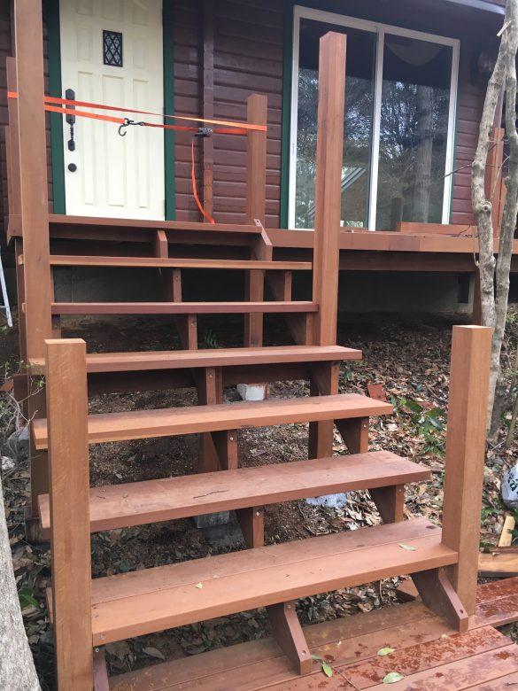 ウリンの階段構造