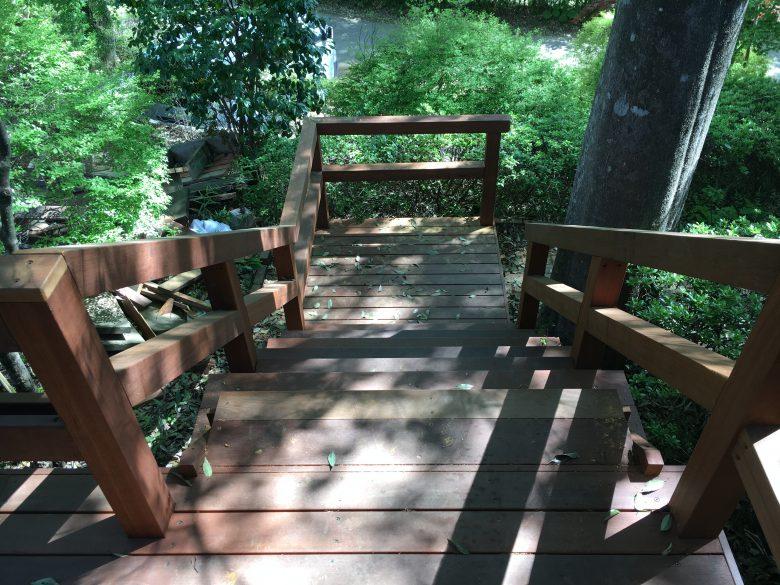 ウリンの階段